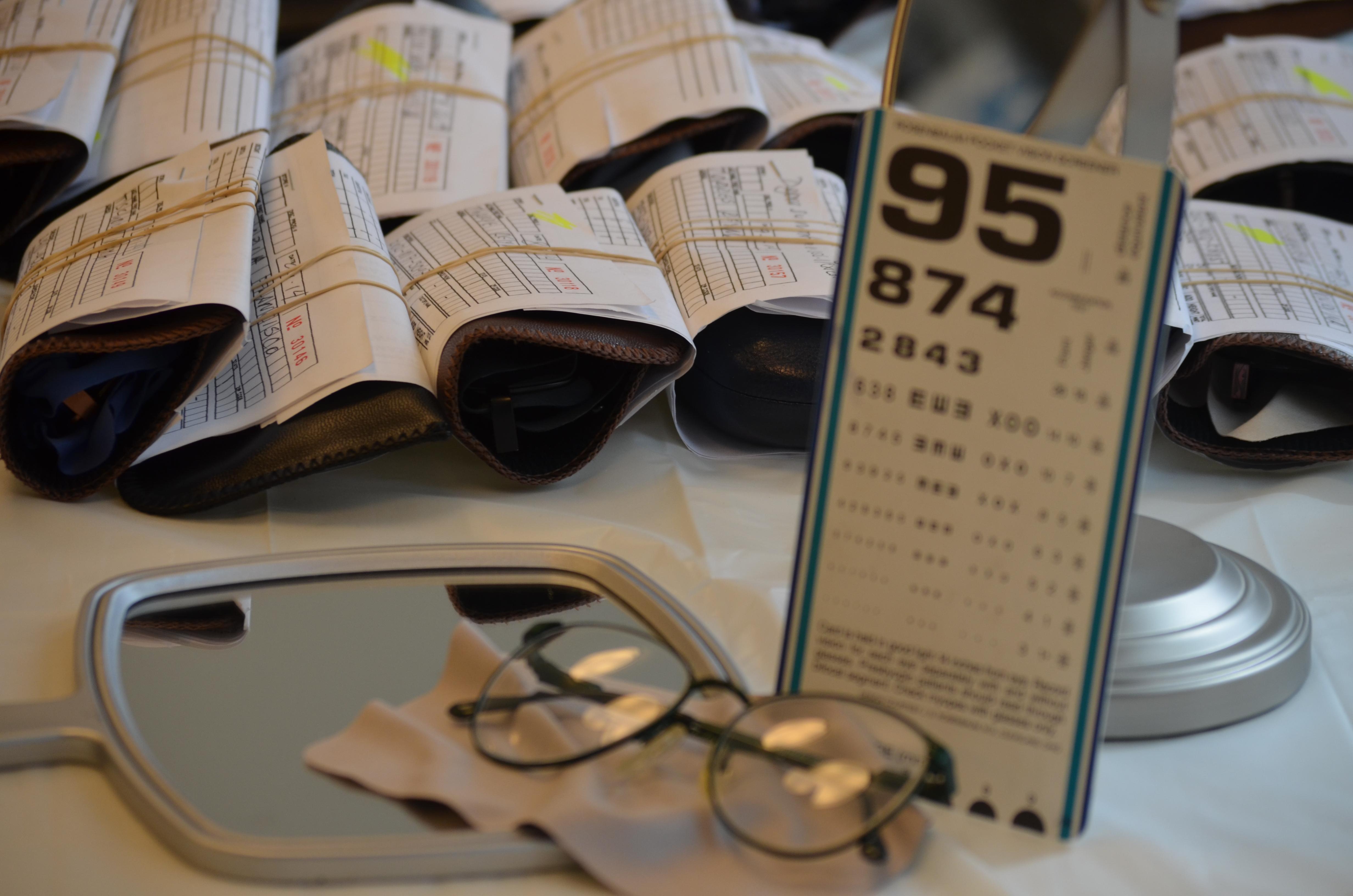 VIDA Eye clinic